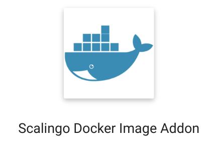 Docker Addon Logo