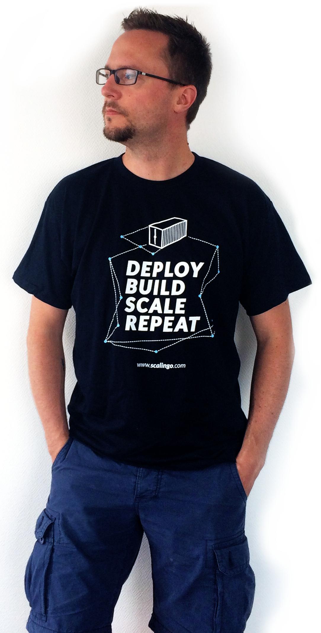Scalingo T-Shirt