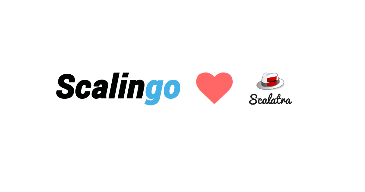 Scalingo Instant And Easy Scalatra Hosting